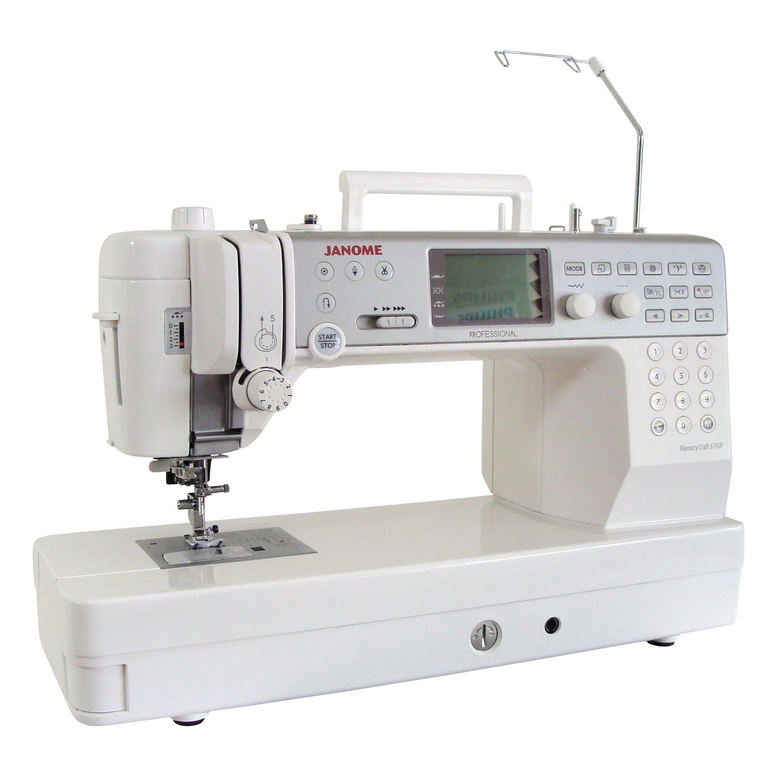 janome computerised sewing j machine quilting quilt
