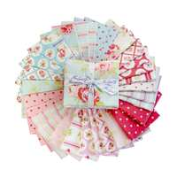 Lulu Roses by Tanya Whelan - Fat Quarter Bundle