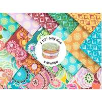 Dream Weaver by Amy Butler - Design Roll (Jelly Roll)