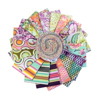 Chipper by Tula Pink - Design Roll (Jelly Roll)