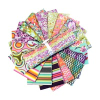 Chipper by Tula Pink - 10 inch Charm Pack (Layer Cake Roll)
