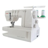 Janome CoverPro 2000CPX Coverstitch Machine for Hems
