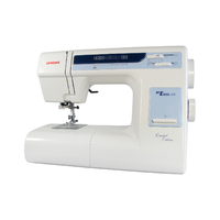 Janome My Excel 18W (MW3018LE) Mechanical Sewing Machine