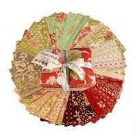 Moda Tapestry by Fig Tree and Co - Fat Quarter Bundle