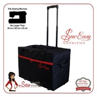 Sew Easy Trolley Bag Extra Large
