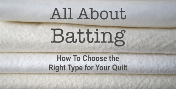 Quilt Batting: Get to know your wadding for Quilting : wadding for quilting - Adamdwight.com