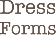Dress Forms Sewing Mannequins