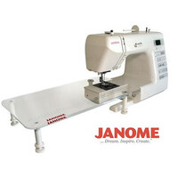 Janome Extension Table (fits MC5200, MC3500, Classic DC Series and 19110)