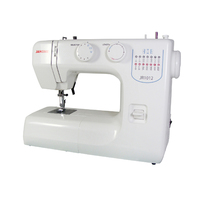 Janome JR1012 Basic Mechanical Sewing Machine - for beginners