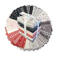 Moda Mama Said Sew Vol 2 by Sweetwater - Fat Quarter Pack