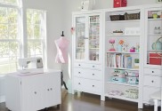 How to Set Up Your Sewing Room - Ideas & Essentials
