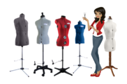 How to Choose the Right Mannequin: Comparison of Different Types